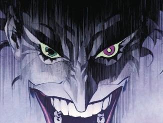Batman White Knight Joker Sean Gordon Murphy