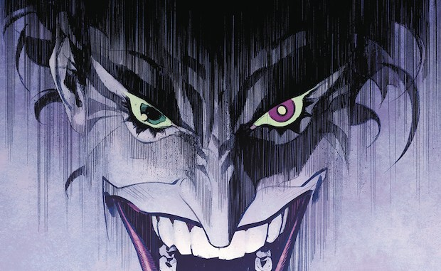 Batman White Knight Joker Sean Gordon Murphy