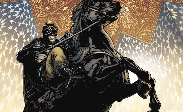 Batman Tom King A Dream Of Me