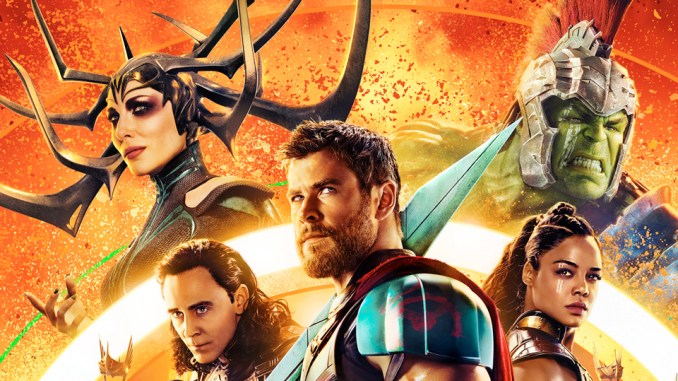 Thor movie Planet Hulk comic books graphic novel hemsworth