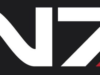 N7 Day Mass Effect Logo Forbidden Planet Sale