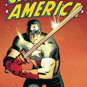 Captain America #696 Mark Waid Chris Samnee