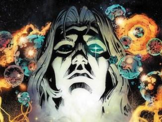 Dark Nights: Metal DC Comics
