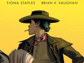 Saga Vol. 8 Image Comics