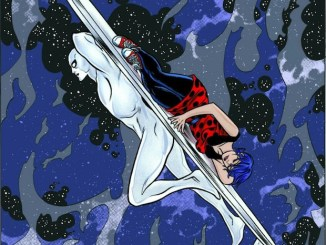 Silver Surfer Marvel Comics