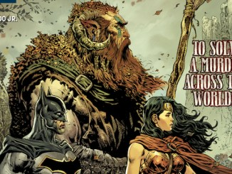 The Brave And The Bold DC Comics