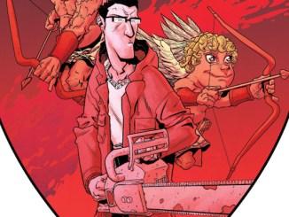 Death Of Love Image Comics