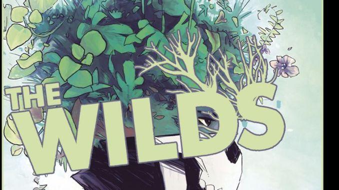 Black Mask Studios he Wilds #1 Vita Ayala Emily Pearson Forbidden Planet NYC