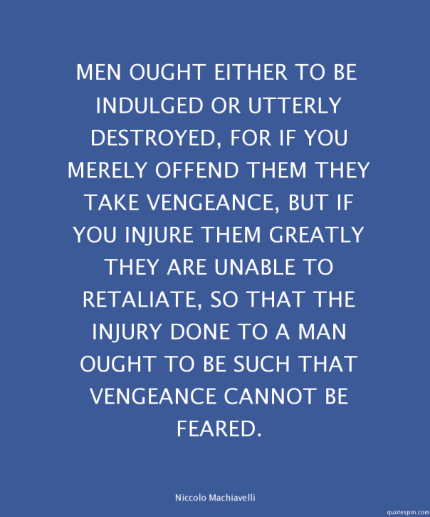 men ought