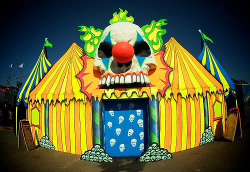 evil-amusement-park