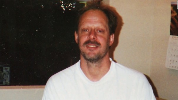 Stephen Paddock 79