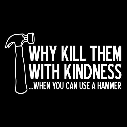 kindness 89