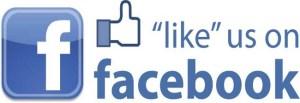 like - Like us on Facebook