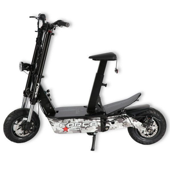 Forca Bossman S E Scooter Camouflage 02 - Forca_Bossman-S_E-Scooter_Camouflage_02