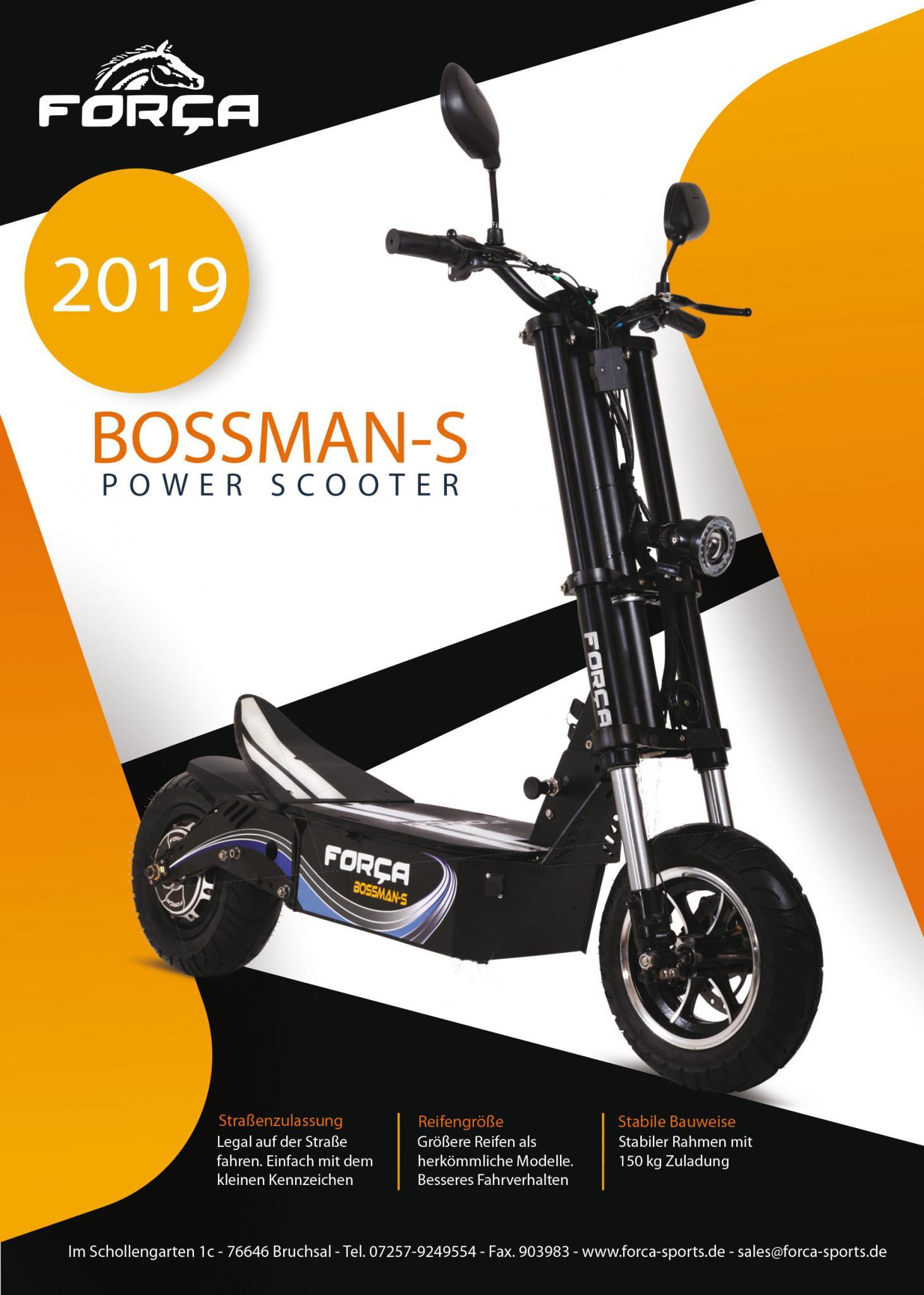 03 2019 Bossman S Flyer 1 - Bossman-S II