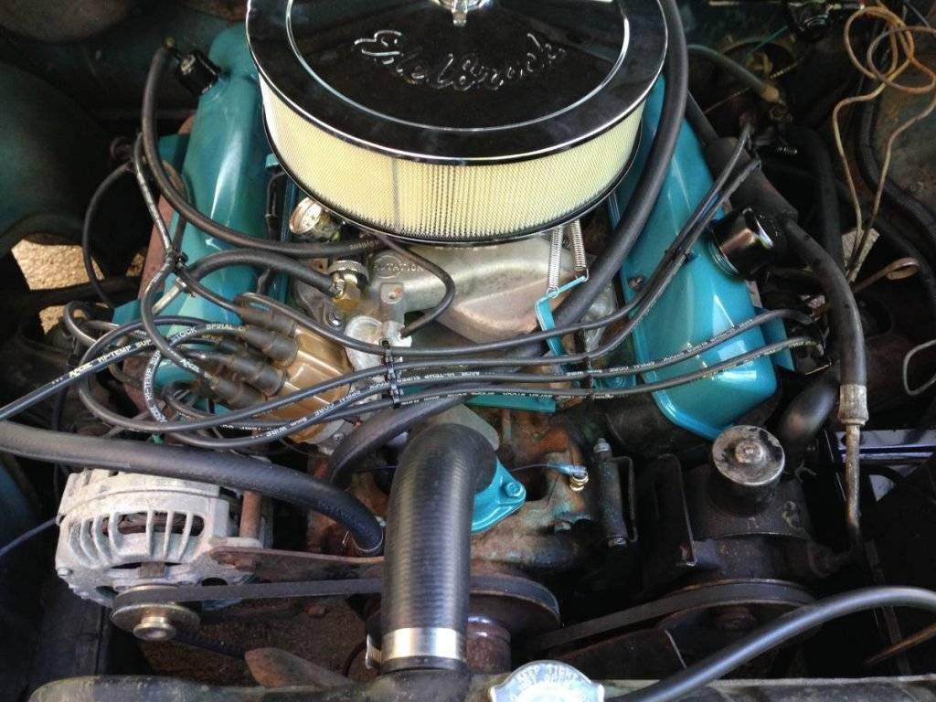 Wiring Diagram Of 1963 Dodge 880 And Custom 880