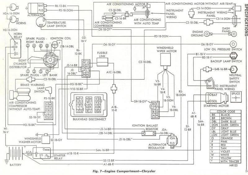 1968 chrysler 300 wiring diagram find latest part diagram