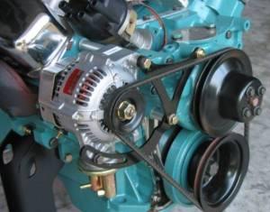 Denso alternator upgrade  not the 60amp mini | For C Bodies Only Classic Mopar Forum