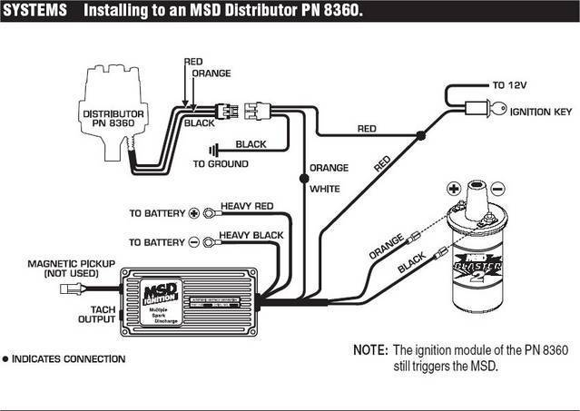 msd ignition digital 6al wiring diagram 07 suzuki gsxr 750 12v feed for ballast resistor. | c bodies only classic mopar forum