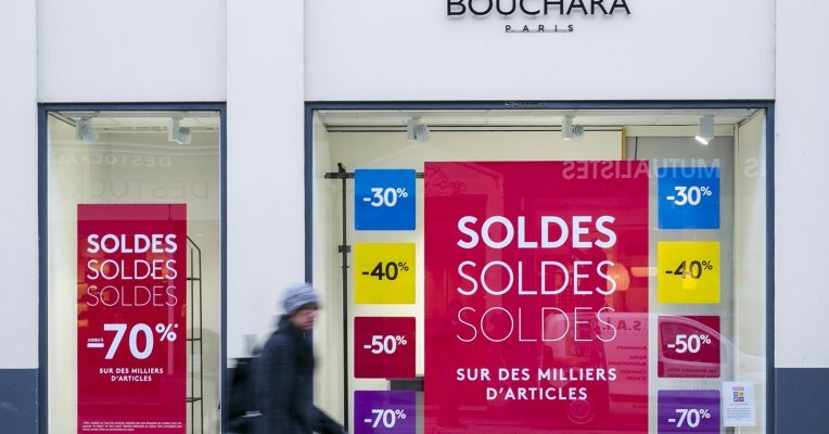 eurodif bouchara cede des magasins et