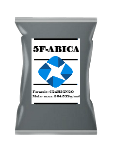 5F-ABICA POWDER