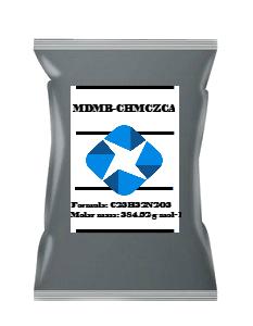 MDMB CHMCZCA