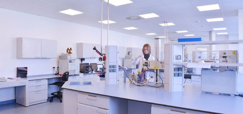 LAB SAFETY PRODUCTS