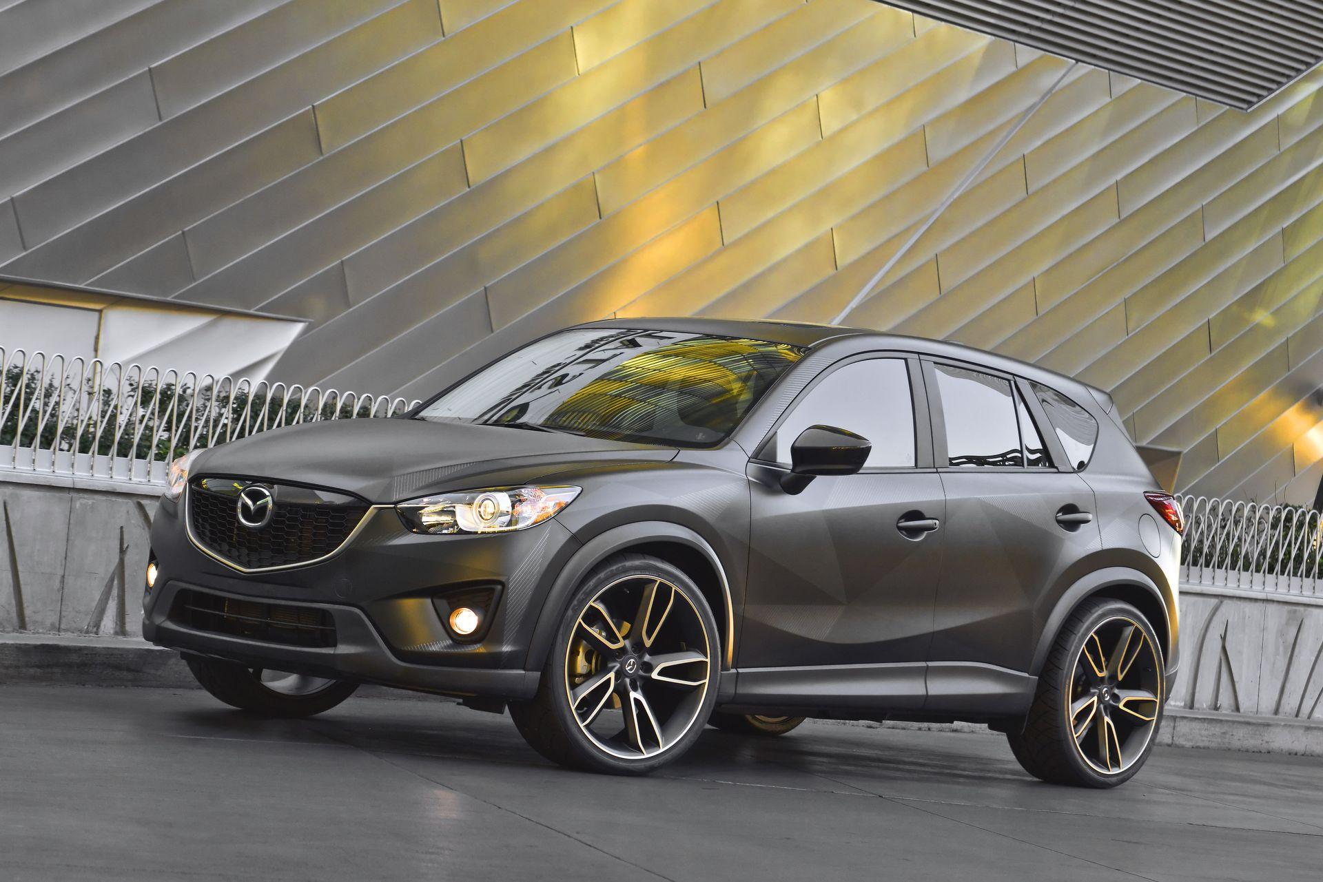 2013 Mazda 6 22 Inch Wheels