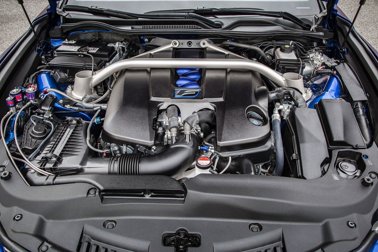 2013 Hyundai Santa Fe Fuse Box Lexus Cars News Lexus Rc F Gets Hotted Up For Sema