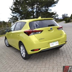 All New Camry Hybrid Review Grand Veloz 1.3 2018 2016 Toyota Corolla