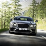 New 522kw 1 017nm Bentley Continental Supersports Is A Supercar Slayer Forcegt Com