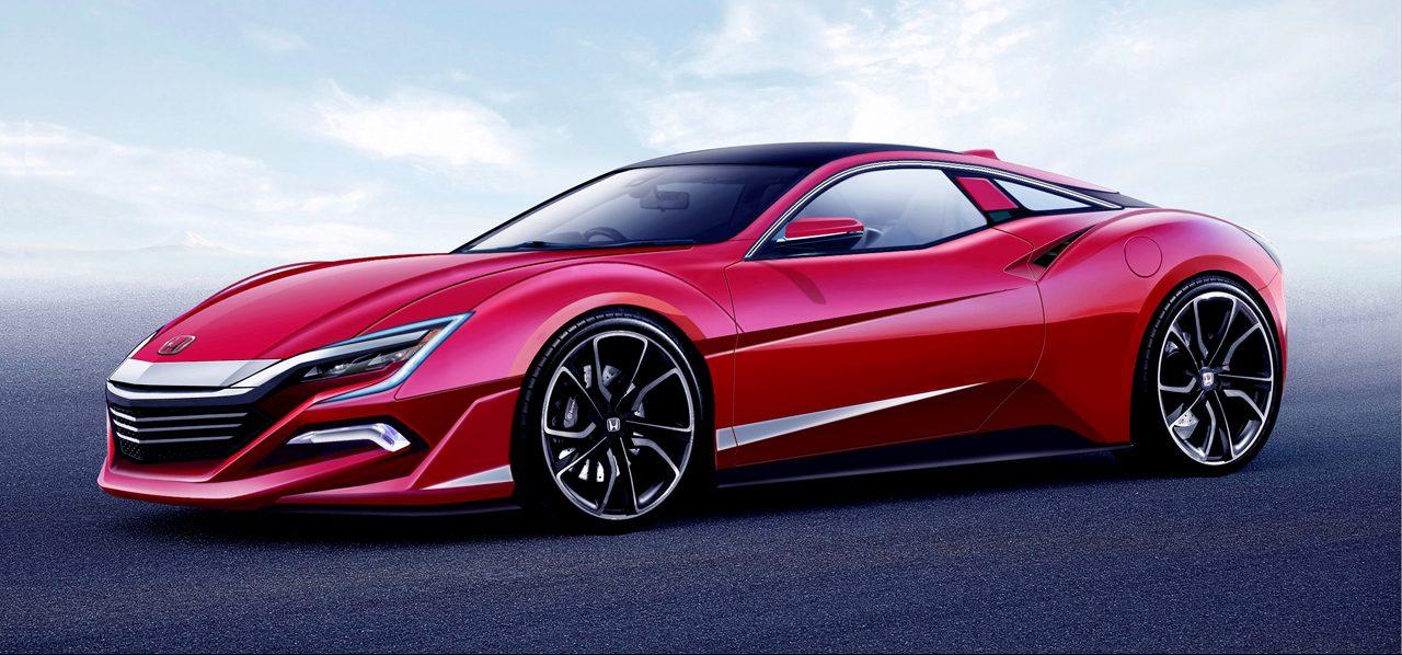 Report Honda Prelude To Make A Comeback In 2019