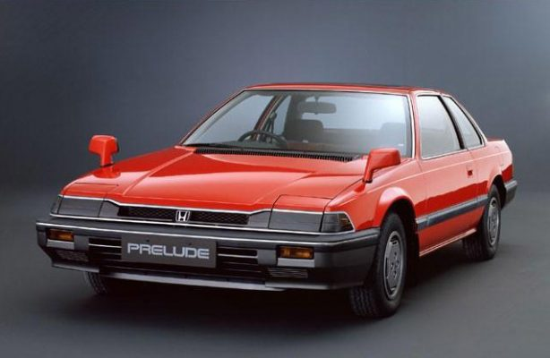 Report Honda Prelude To Make A Comeback In 2019