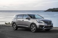 Peugeot 5008 7-seater SUV promises benchmark space and ...