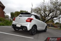 2018 Suzuki Swift Sport Review - ForceGT.com