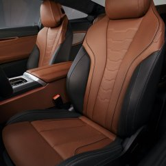 All New Camry Hybrid Review Pilihan Warna Kijang Innova 2019-bmw-8-series-front-seats - Forcegt.com