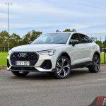 2020 Audi Q3 Sportback 40 Tfsi Review Forcegt Com