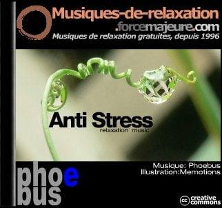 Musique anti stress