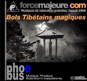 la magie des bols tibétains dans la musique de relaxation
