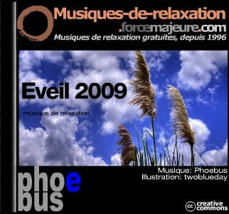 musique relaxation a telecharger