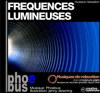 frequences lumineuses