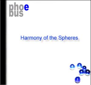 Harmony of the Spheres