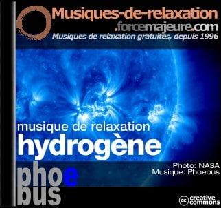 musique de détente et de concentration