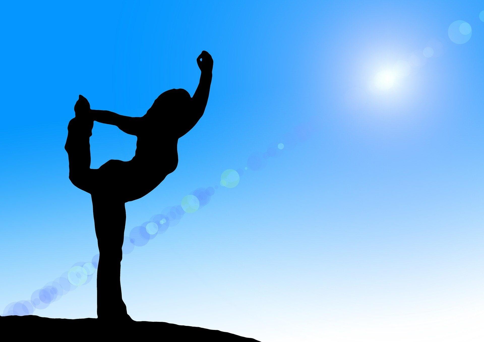 inspiration musique pour le yoga