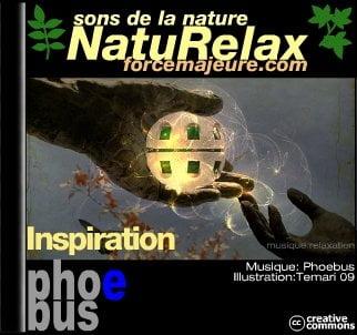 musique détente et nature