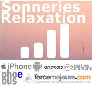 sonnerie relaxation