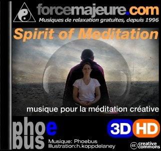 Spirit of Meditation