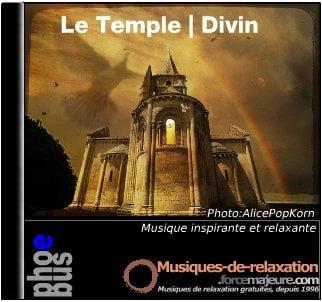 Temple Divin
