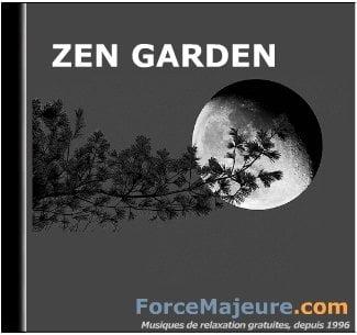 Zen Garden Méditation