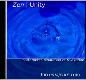 mp3 de relaxation avec des sons de bol tibétain et des battements binauraux